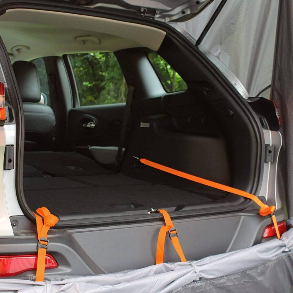 Rightline Gear SUV Tent attachment