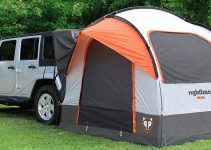 Rightline Gear SUV Overlanding Tent Review