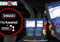 INNOVA‌ ‌3160RS‌ ‌Pro‌ ‌OBD2‌ ‌Scanner‌ ‌Review