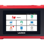 LAUNCH CRP129E OBD2 Scanner Review