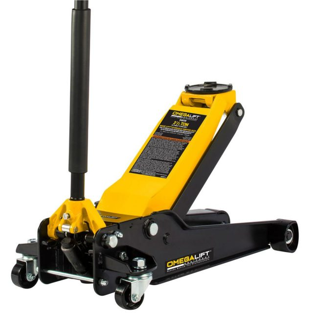 Omega Lift GQ035 3.5-Ton Floor Jack