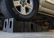 Best Car Ramps for Cars, Trucks, and SUVs