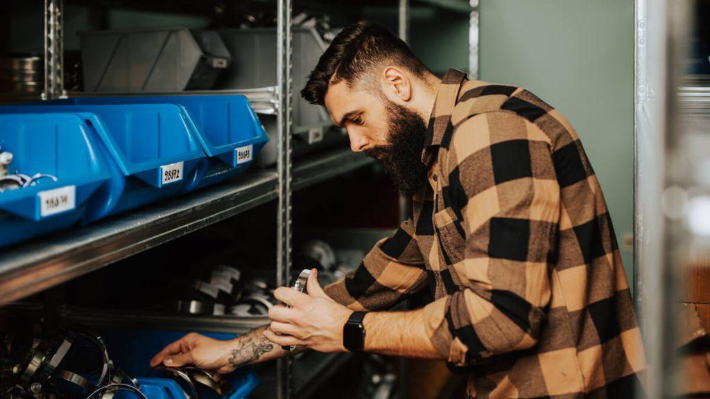 Best garage shelving units