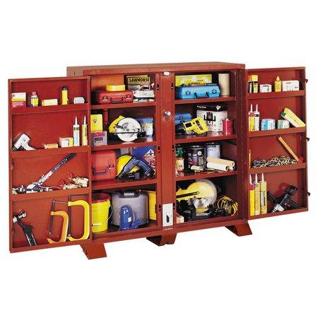 CRESCENT JOBOX-1-698990 Heavy-Duty Cabinet