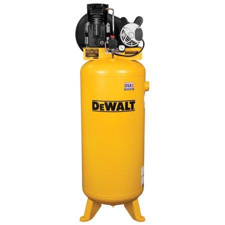 DeWalt Electric Vertical air compressor