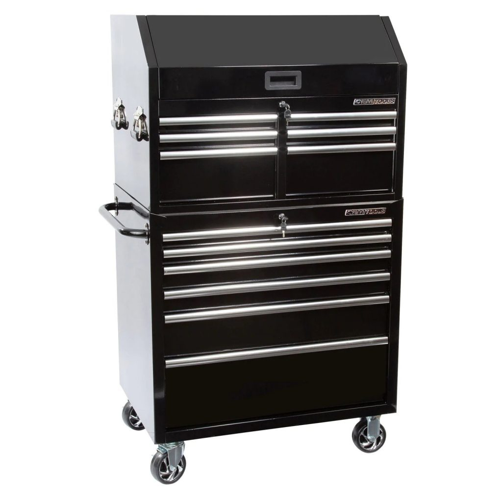 """GREAT NECK 24569 Tool Chest - 35"""""""