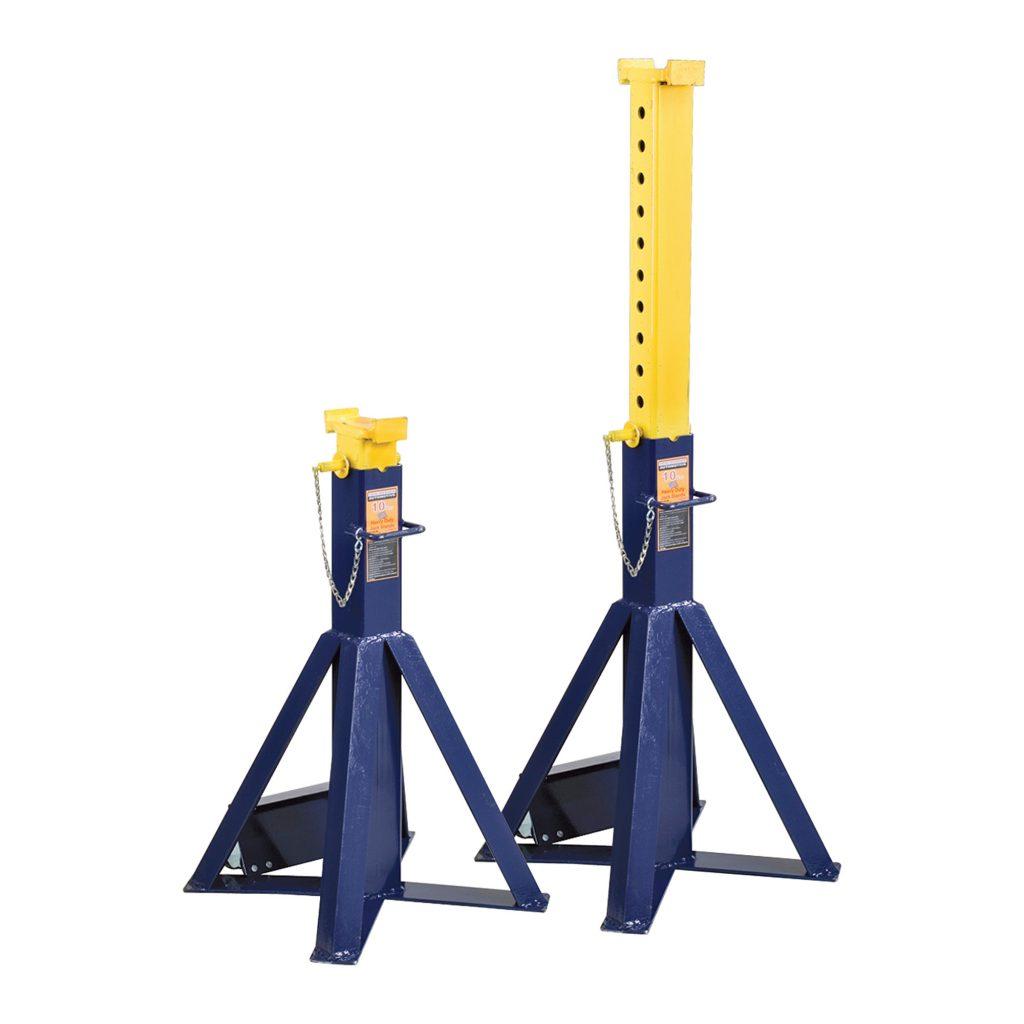 Hein-Werner HW93511 High-Reach Jack Stand
