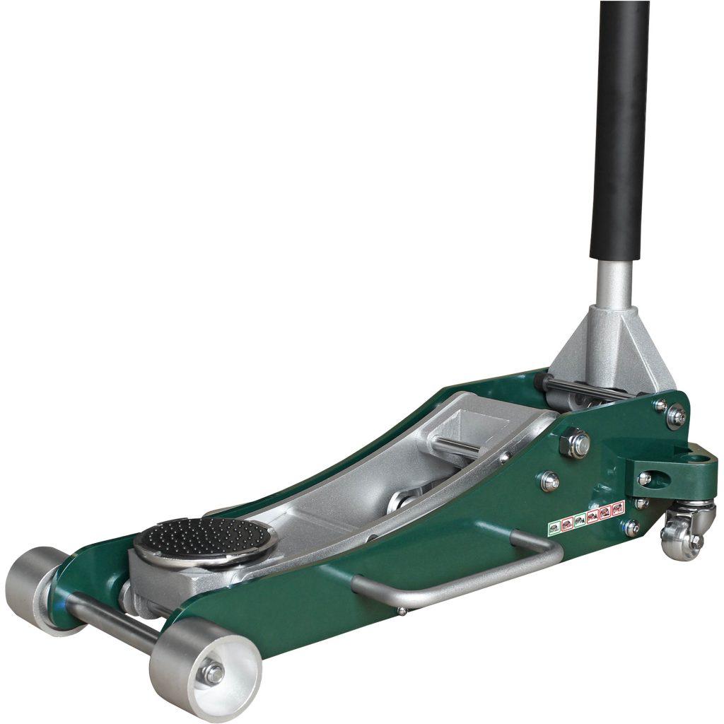 Safeguard 60020 Aluminum Service Floor Jack