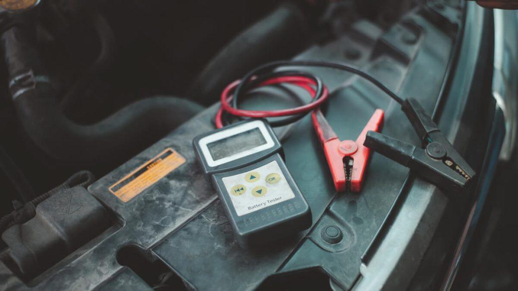 Best Car Battery Tester
