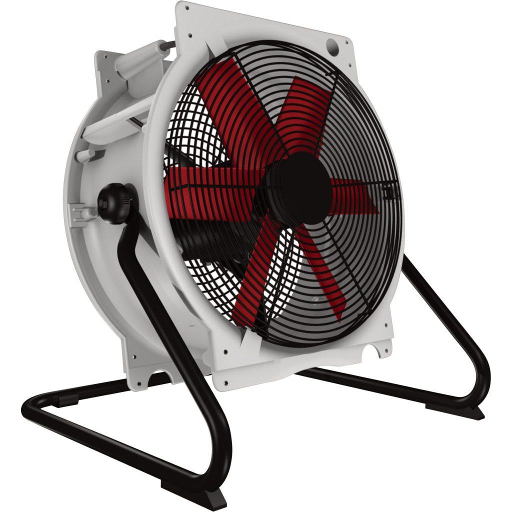 Vostermans Floor Fan